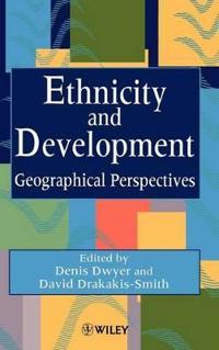 Ethnicity and Development