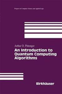 An Introduction to Quantum Computing Algorithms