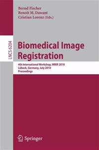 Biomedical Image Registration
