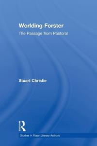 Worlding Forster