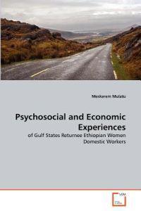 Psychosocial and Economic Experiences