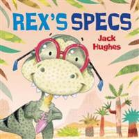 Dinosaur Friends: Rex's Specs