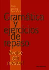 Gramática y ejercicios de repaso