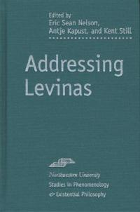 Addressing Levinas