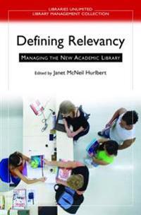 Defining Relevancy