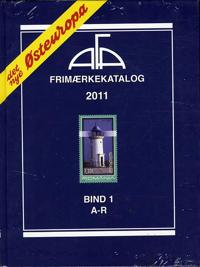 AFA Østeuropa 2011