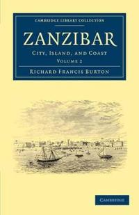 Zanzibar 2 Volume Set Zanzibar