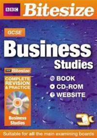 GCSE Bitesize  Business Studies Complete Revision and Practice