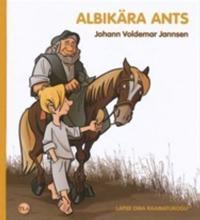 ALBIKÄRA ANTS