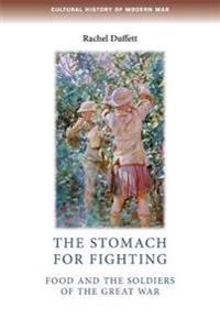 The Stomach for Fighting