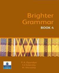 Brighter Grammar Book 4 African Edition