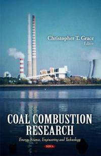Coal Combustion Research