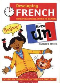 Developing French