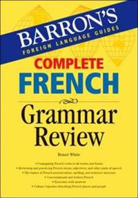 Complete French Grammar Review