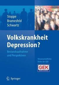 Volkskrankheit Depression?