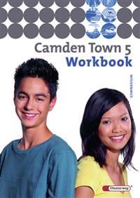Camden Town 5. Workbook. Gymnasium