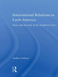 International Relations in Latin America