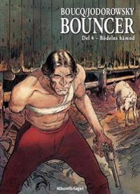 Bouncer. D. 4, Bödelns hämnd