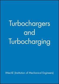 Turbochargers and Turbocharging