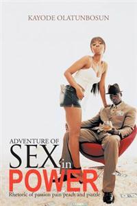 Adventure of Sex in Power