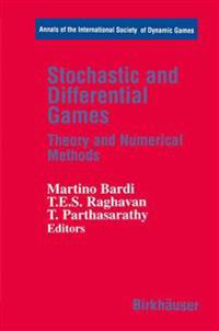 Stochastic and Differential Games