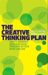 Creative Thinking Plan
