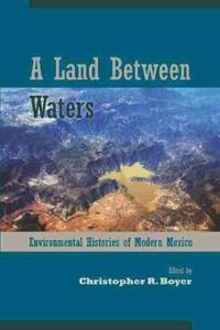 A Land Between Waters