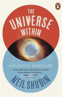 The Universe within