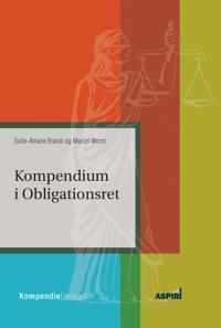 Kompendium i Obligationsret