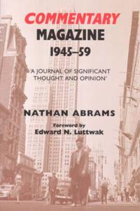 Commentary Magazine 1945-59