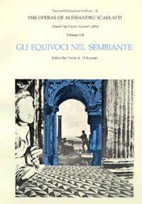 Operas of Alessandro Scarlatti