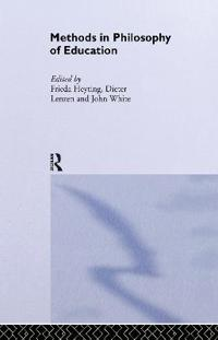 Methods in the Philosophy of Education