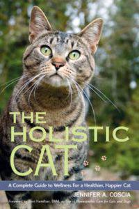 The Holistic Cat