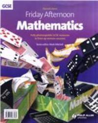Friday Afternoon Mathematics