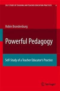 Powerful Pedagogy