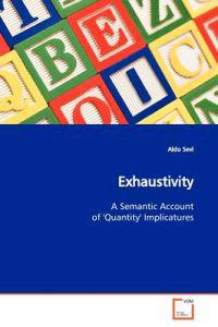 Exhaustivity