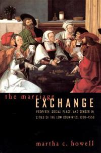 The Marriage Exchange
