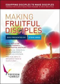 Making Fruitful Disciples