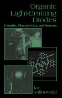 Organic Light-emitting Diodes