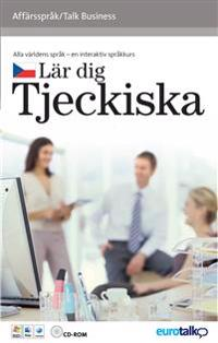 Talk Business Tjeckiska