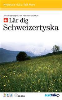 Talk More Schweizertyska