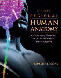 Regional Human Anatomy