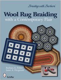 Wool Rug Braiding