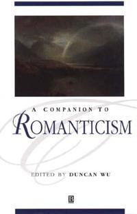 Companion to Romanticism