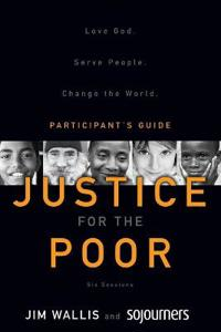 Justice for the Poor Participant's Guide