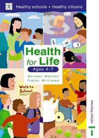 Health for Life Ages 4-7