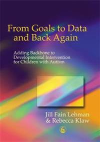 From Goals to Data and Back Again