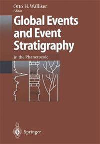 Global Events and Event Stratigraphy in the Phanerozoic