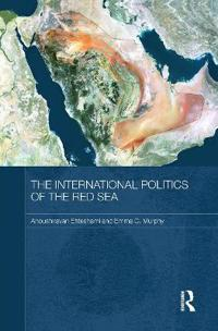 The International Politics of the Red Sea