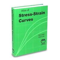 Atlas of Stress-Strain Curves
